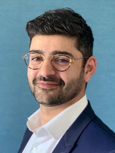 Dr Michel AZAR