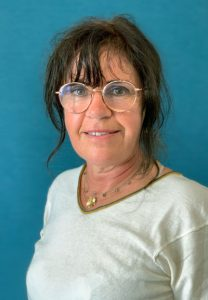 Nathalie Merlet